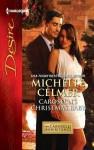 Caroselli's Christmas Baby - Michelle Celmer