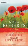Rückkehr nach River's End: Roman (German Edition) - Angela Nescerry, Nora Roberts