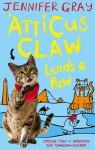 Atticus Claw Lends a Paw - Jennifer Gray, Mark Ecob