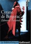 Cyrano de Bergerac (Broché) - Edmond Rostand