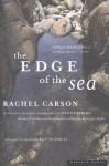 The Edge of the Sea - Rachel Carson, Robert W. Hines