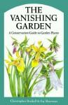 The Vanishing Garden - Christopher Brickell, Fay Sharman