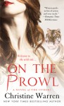 On the Prowl (The Others, #13) - Christine Warren
