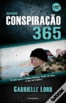 Conspiração 365 - Junho - Gabrielle Lord