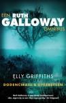 Ruth Galloway Omnibus :Dodencirkel & Offersteen (Ruth Galloway, #1+2) - Elly Griffiths, Els Franci-Ekeler
