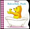 Rub-a-Dub, Pooh - Walt Disney Company, Kathleen Weidner Zoehfeld