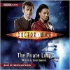 Doctor Who: The Pirate Loop [Abridged] - Simon Guerrier, Freema Agyeman