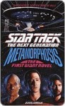 Metamorphosis (Star Trek: The Next Generation) - Jean Lorrah