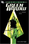 Green Arrow: Rok Pierwszy #1 - Andy Diggle