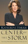 Center of the Storm - Katherine Harris