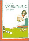 Pages of Music - Tony Johnston