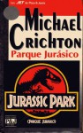 Parque Jurásico: Novela gráfica - Michael Crichton, Gil Kane, George Pérez