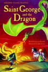 George and the Dragon - Louie Stowell
