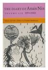The Diary of Anaïs Nin, Vol. 6 (1955-1966) - Anaïs Nin