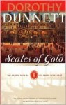 Scales of Gold (The House of Niccolo, #4) - Dorothy Dunnett