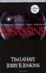 Assassins: Assignment: Jerusalem, Target: Antichrist (Audio) - Tim LaHaye, Richard Ferrone