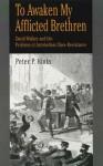 Awaken My Afflicted Brethren - Ppr - Peter P. Hinks