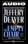 The Empty Chair - Jeffery Deaver, Joe Mantega