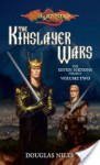 Kinslayer Wars: Elven Nations Trilogy: Volume Two - Douglas Niles