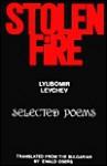 Stolen Fire - Liubomir Levchev, Ewald Osers