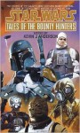 Star Wars: Tales of the Bounty Hunters - Kevin J. Anderson