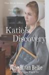 Katie's Discovery - June Bryan Belfie