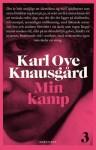 Min kamp 3 - Karl Ove Knausgård, Rebecca Alsberg
