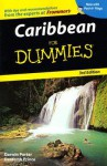 Caribbean For Dummies (Dummies Travel) - Darwin Porter, Danforth Prince