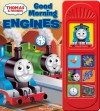 Thomas the Tank Engine: Good Morning Engines (Interactive Music Book) (Thomas the Tank Engine Interactive Music Book) - Wilbert Awdry