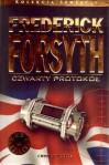 Czwarty protokół - Frederick Forsyth