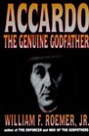 Accardo: The Genuine Godfather - William F. Roemer Jr.