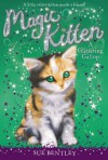 A Glittering Gallop #8 (Magic Kitten) - Sue Bentley, Angela Swan