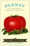 Plenty: One Man, One Woman, and a Robust Year of Eating Locally - Alisa Smith, J.B. MacKinnon, J.B. MacKinnon