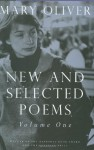 New and Selected Poems, Vol. 1 - Mary Oliver