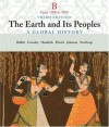 The Earth and Its People: A Global History, Volume B: From 1200 to 1870 - Richard W. Bulliet