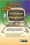 HR How to: Performance Management - CCH Incorporated