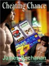 Cheating Chance (Taking the Odds #1) - James Buchanan