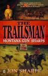 Montana Gun Sharps - Jon Sharpe