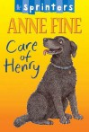 Care of Henry - Anne Fine