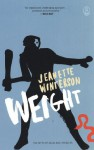 Weight (Myths, The) - Jeanette Winterson
