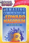 The Amazing Compendium of Edward Magorium - N.E. Bode, Juliana Baggott