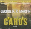 Wild Cards, Volume 1 - George R.R. Martin