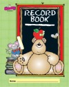 DJ Inkers Record Book - Dianne J. Hook