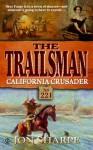 California Crusader - Jon Sharpe