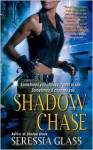 Shadow Chase - Seressia Glass