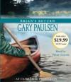Brian's Return (Unabridged) - Gary Paulsen, Peter Coyote