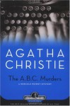 The ABC Murders Penguin Active Reading Level 4 - Anne Collins, Agatha Christie