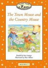 The Town Mouse and the Country Mouse - Sue Arengo
