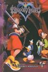 Kingdom Hearts, Vol. 4 - Shiro Amano