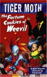 The Fortune Cookies of Weevil (Tiger Moth) - Aaron Reynolds, Eric Lervold